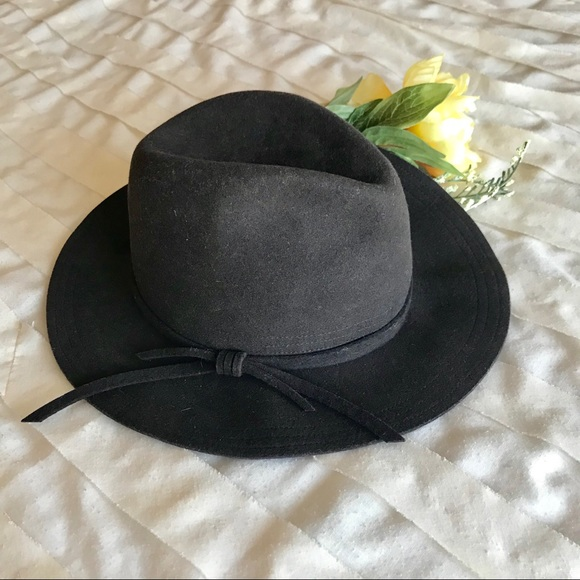 69b80a59d8d Anthropologie Accessories -  Wool Rancher  Hat by San Diego Hat Co.